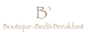 B3-Bed and Breakfast